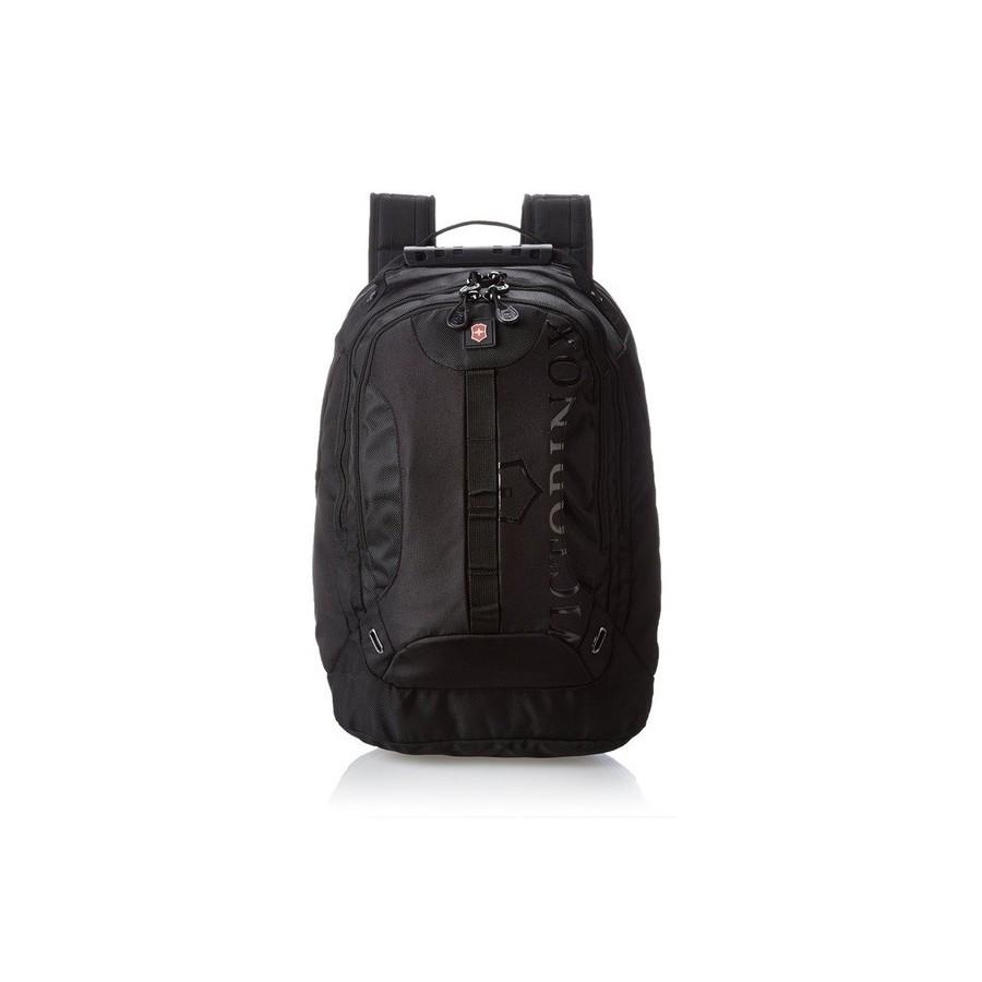 Back Pack Sport Trooper - Black