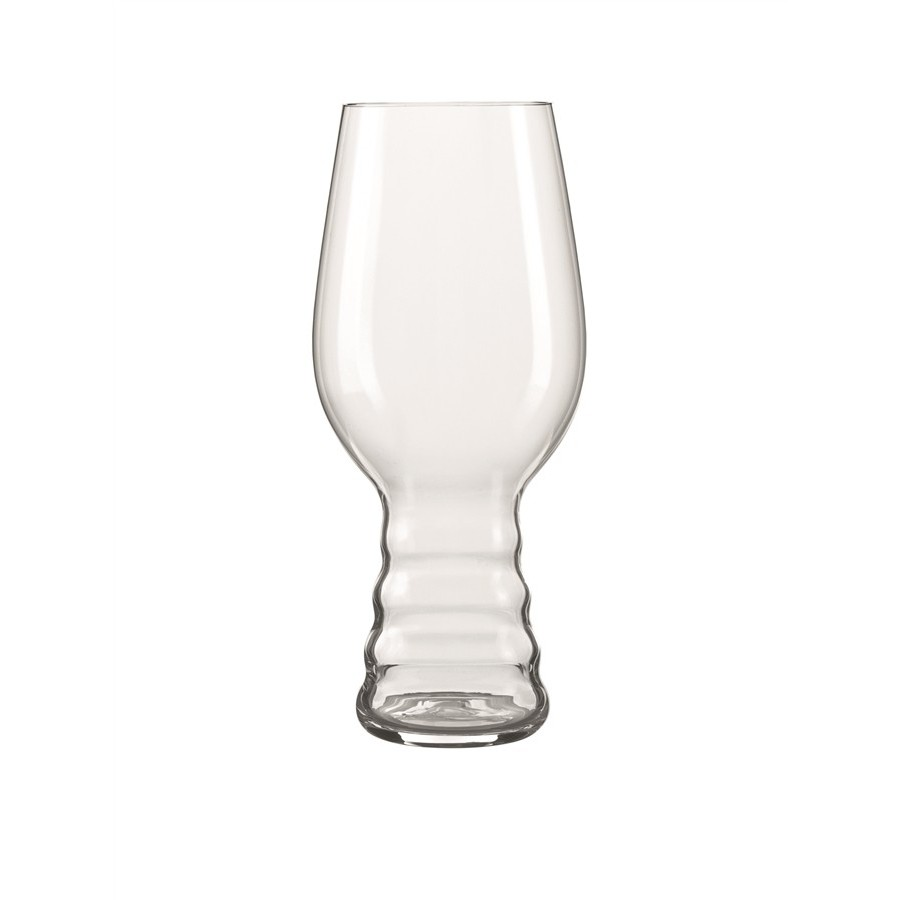 2 Beer Glasses Beer Ipa - 540ml