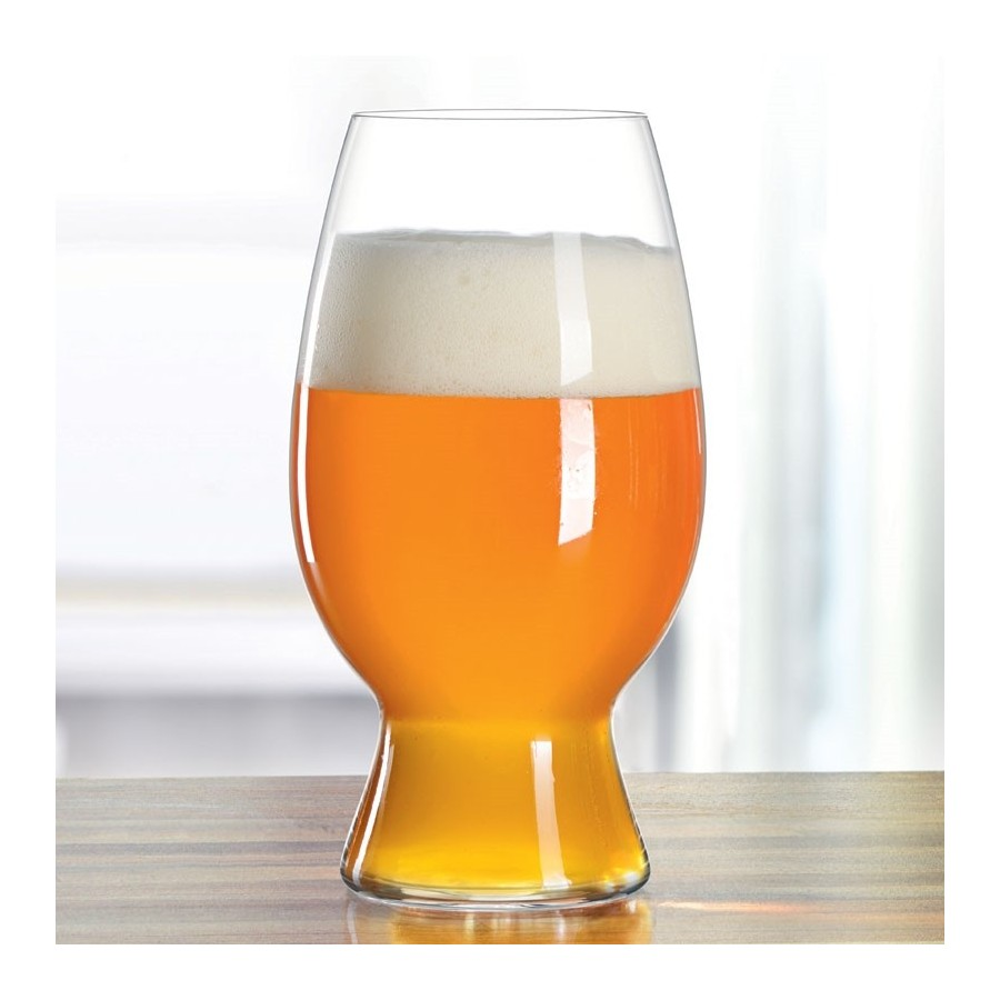 2 Beer Glasses Beer America Wheat - 750ml