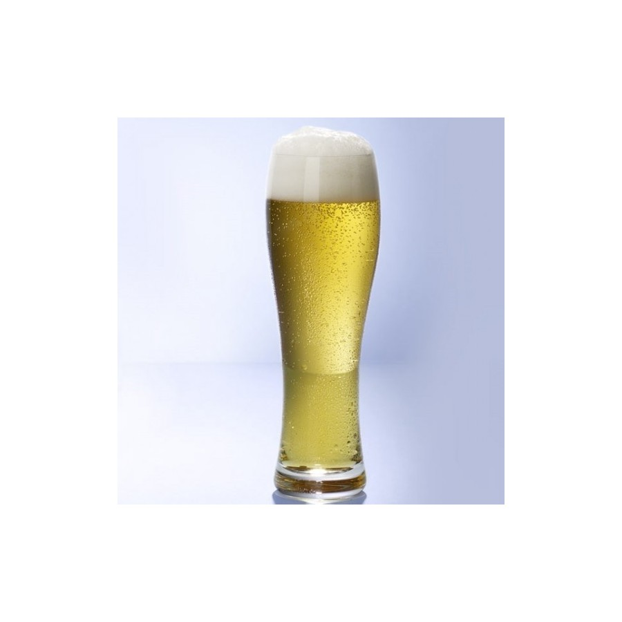 2 Beer Glasses Beer Pils - 380ml