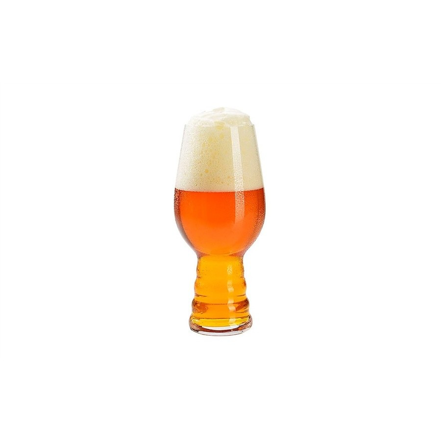 6 Beer Glasses Beer Ipa - 540ml
