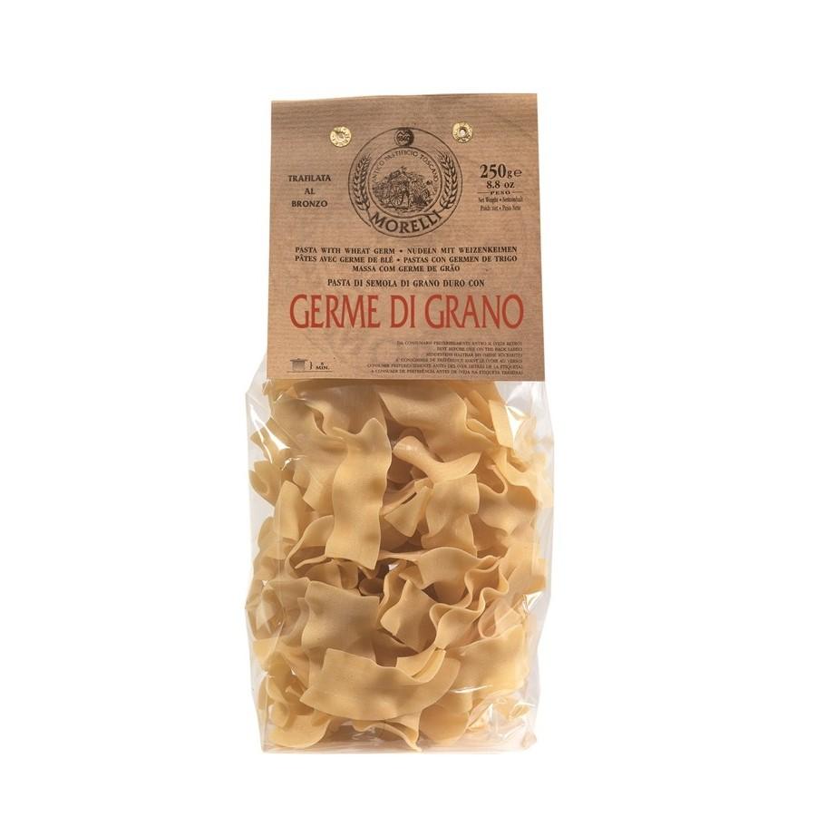 Antico Pastificio Morelli - Straccetti al Germe di Grano - gr. 250 x 12