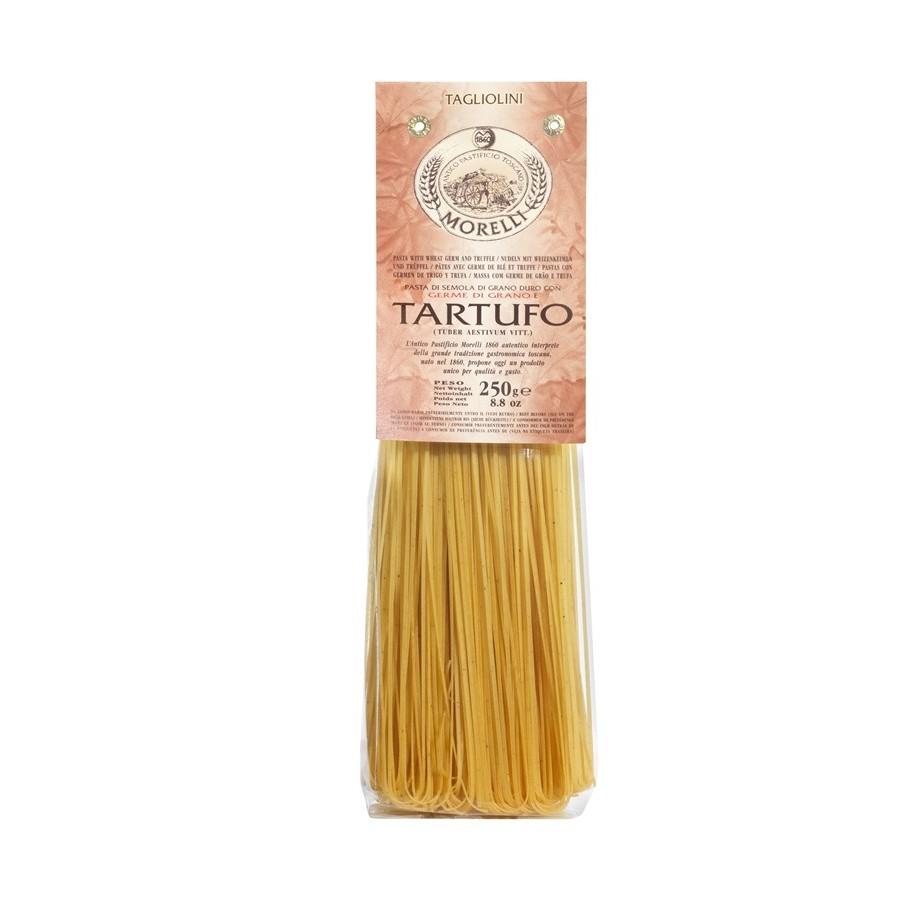 Antico Pastificio Morelli - Tagliolini al Tartufo - gr. 250 x 16