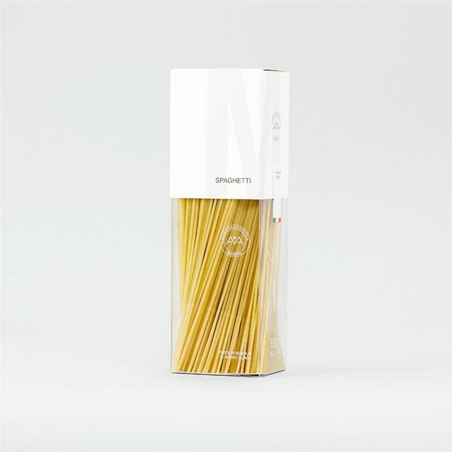 Spaghetti Alla Chitarra n.104 Bronze Gezeichnete - 500 g