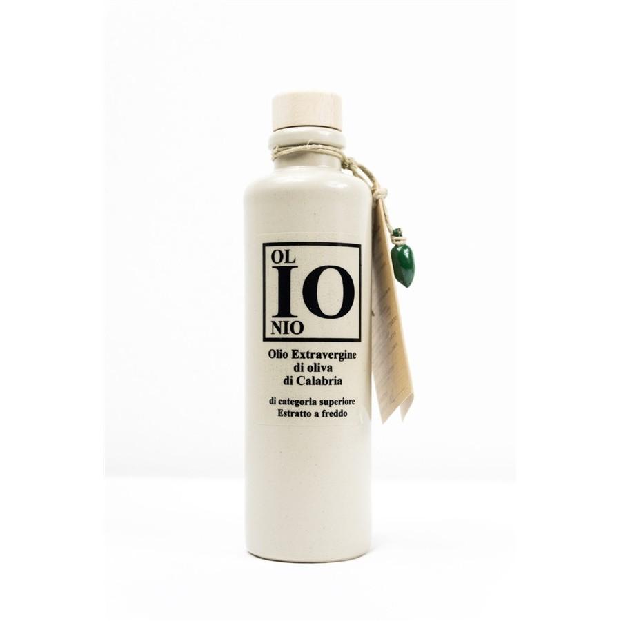 Olio Extravergine Superiore- Confezione da 6 Bottiglie in Ceramica da 200 ml