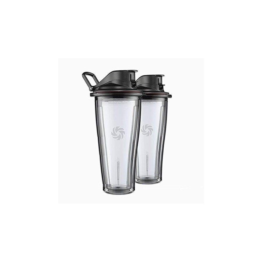 photo Vitamix - Ascent - To Go with stopper