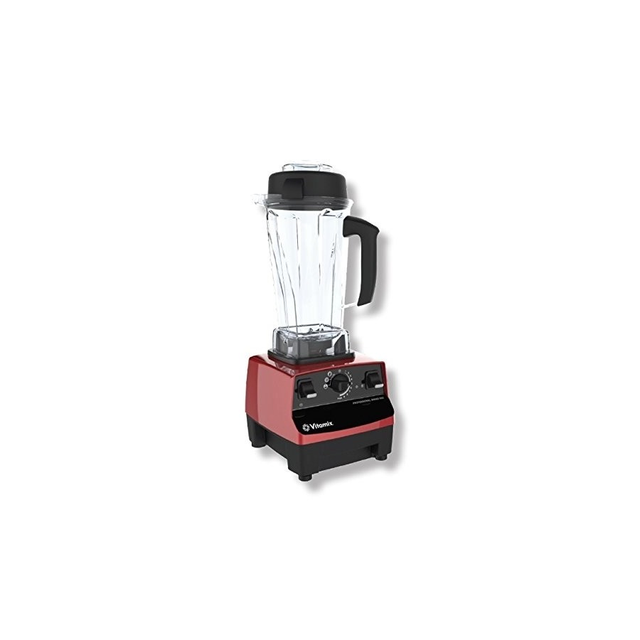 photo Vitamix - VITAMIX PRO 500 METALLIC RED