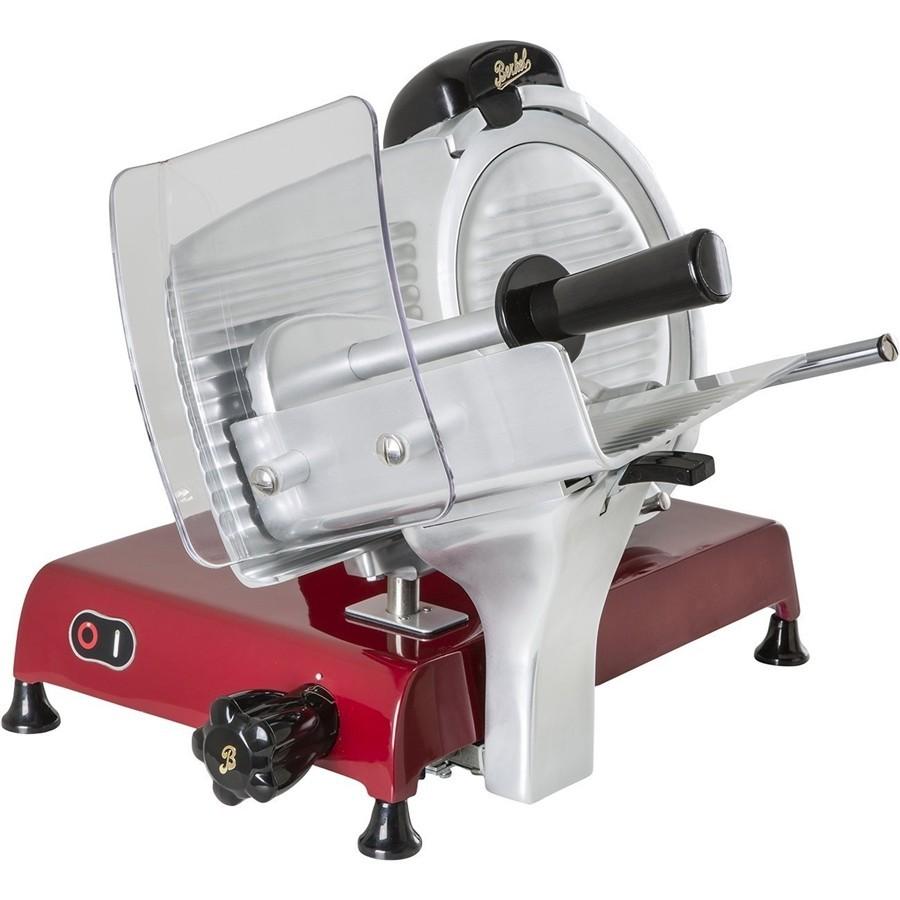 Berkel - Aufschnittmaschine elektrisch Rote Linie 17 - Rot BERKEL  Elektrische Berkel Produkte
