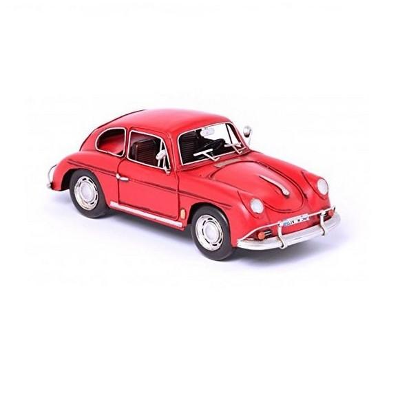 Auto heliobil - Porsche 356