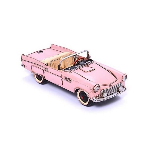Auto Modell Thunderbird 1955 - Retro