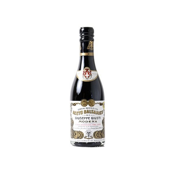 Balsamic Vinegar of Modena IGP ''The Historical Collection'' ''Il classico'' Gold Medal