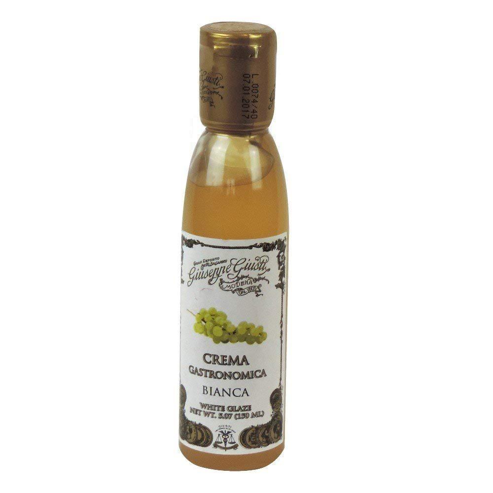 Glassa a base di Aceto Balsamico di Modena IGP - Bianca