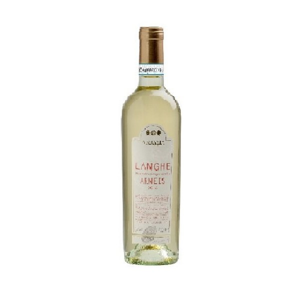 ARNEIS Langhe D.O.C. - 6 Wine Bottles