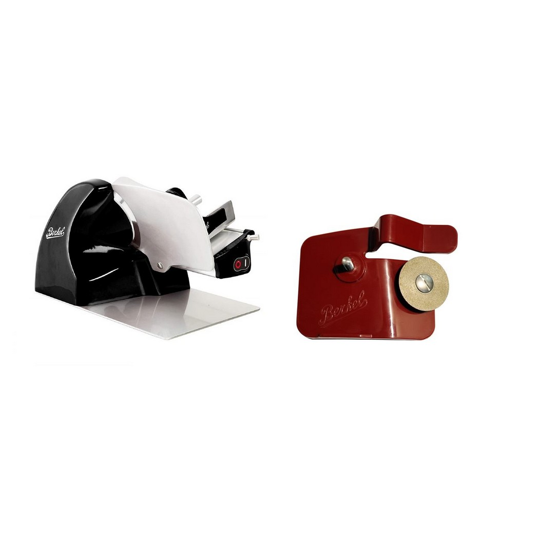 photo Home Line 200 Black + Accessory Sharpener for Home Line