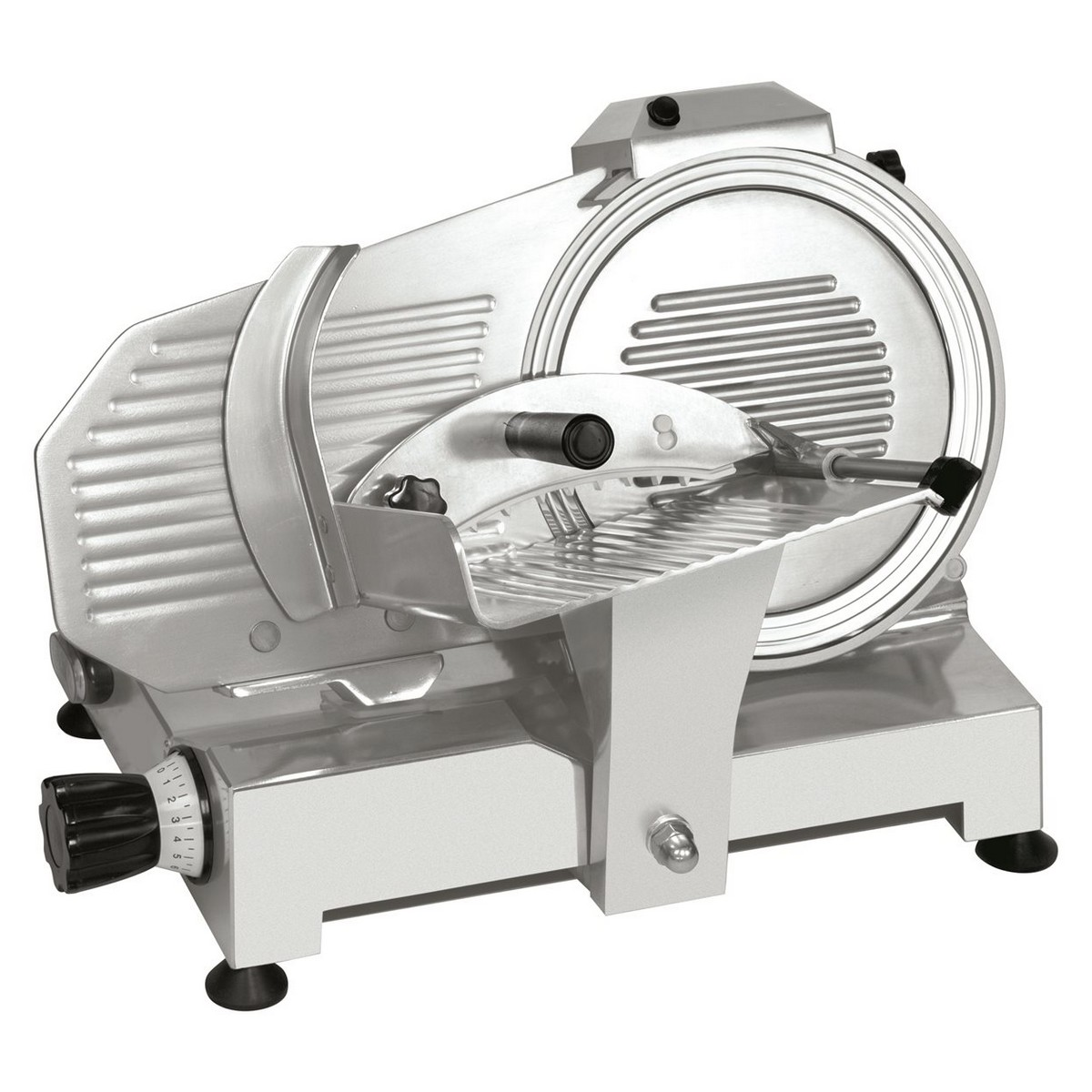 Slicer Model FA250 - Steel with Chrome Blade Ø 250 mm
