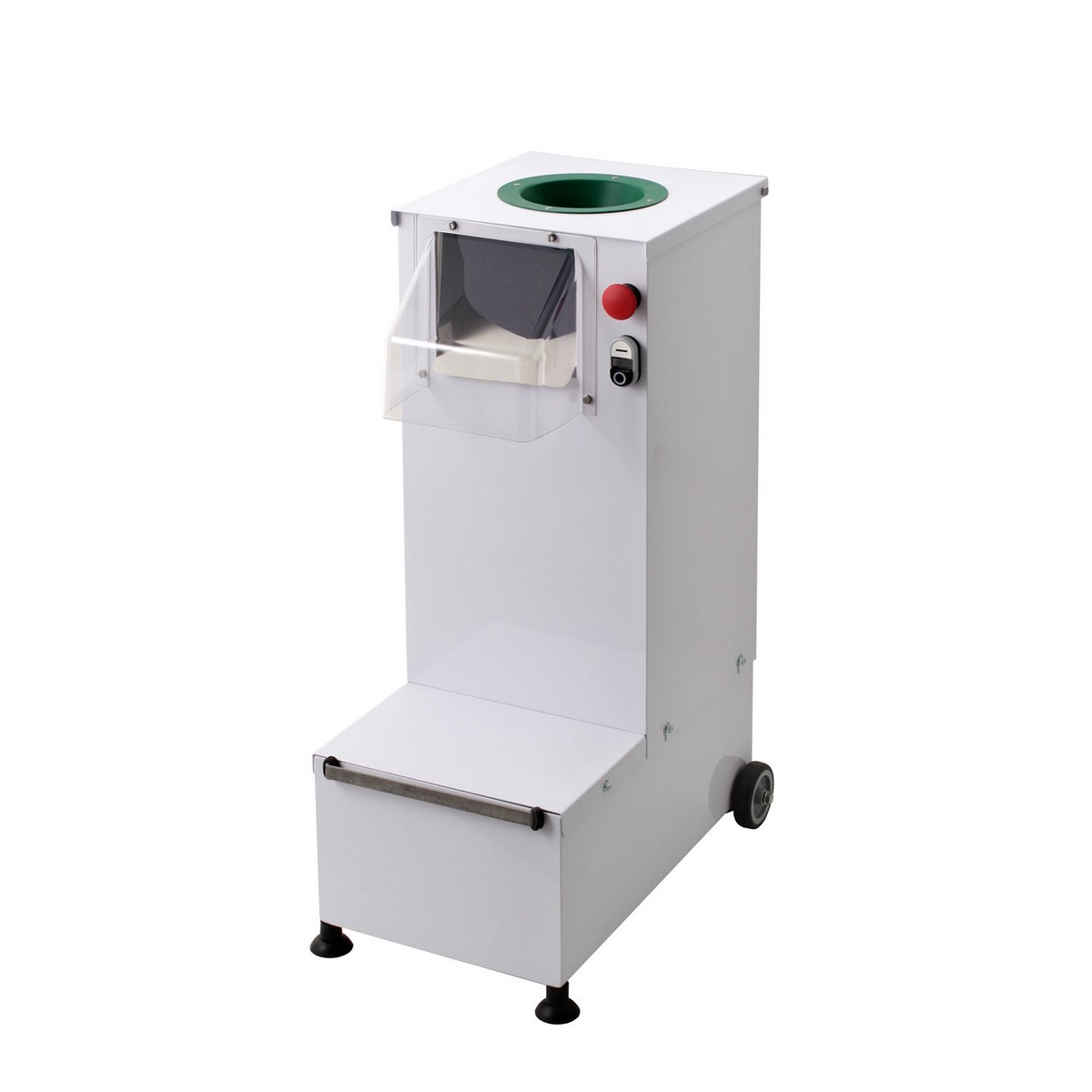 Rounding machine PAL300 MN - To obtain dough balls ready for leavening