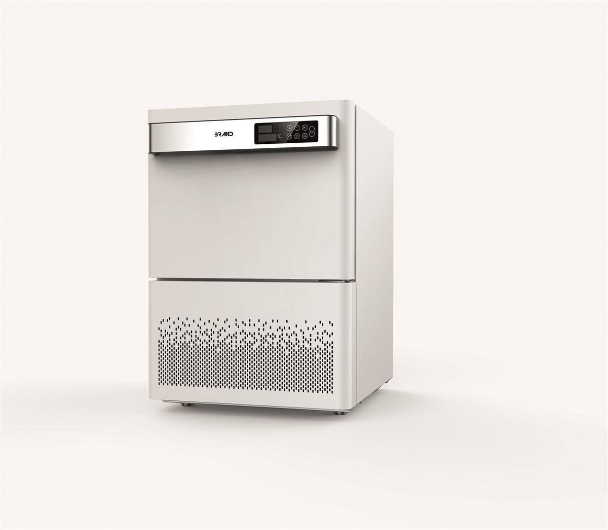 Abbattitore/Congelatore Domestico - Temparatura fino a -35C - Pannello di Controllo Touch Screen