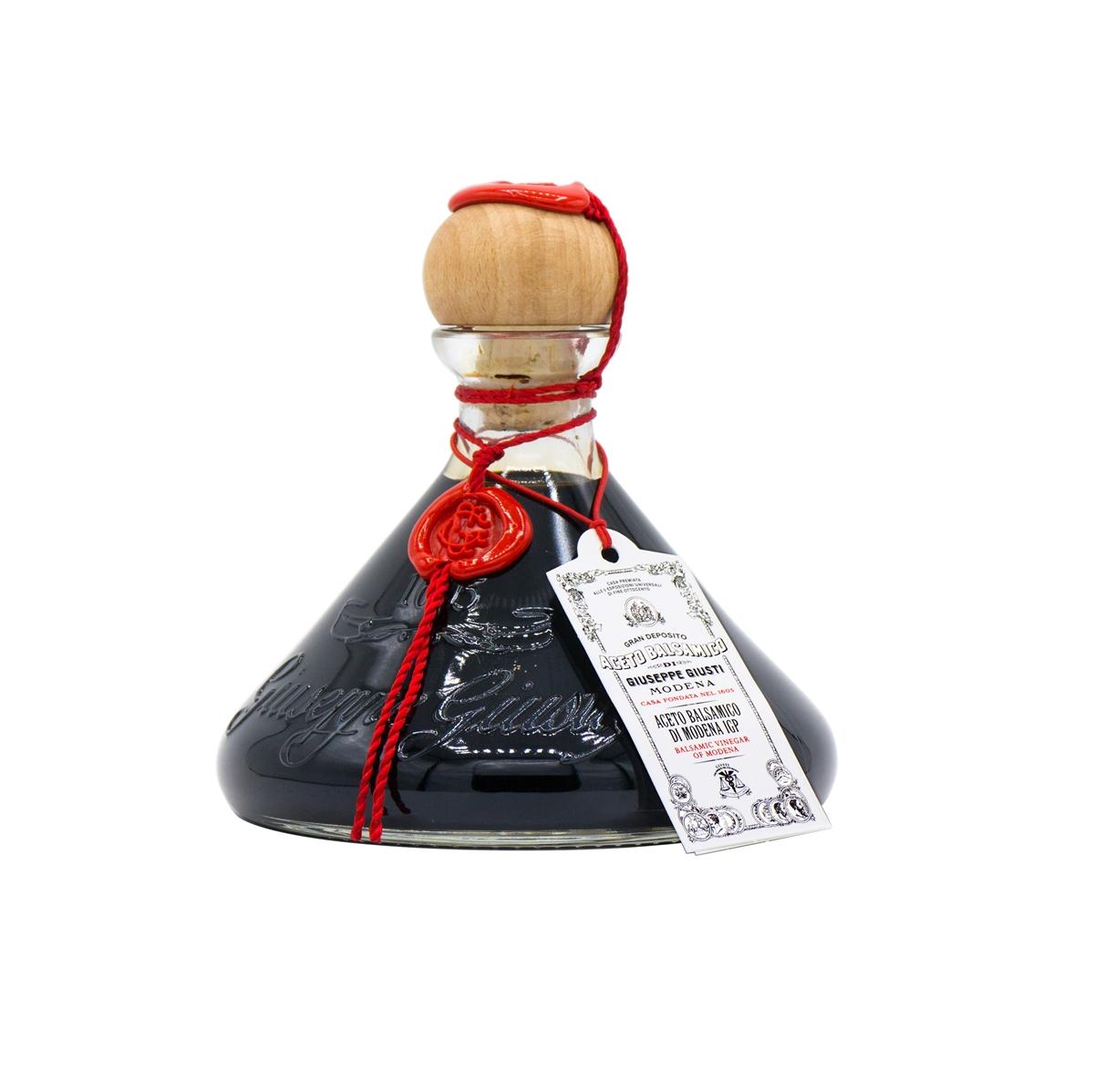 Aceto Balsamico di Modena IGP - 1 Medaglia d'Argento - Zucchetta da 250 ml
