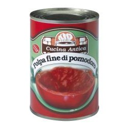 Cucina Antica End of tomato pulp