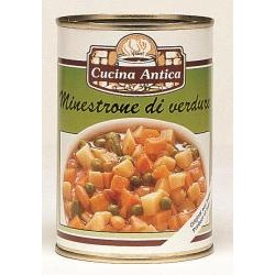 Cucina Antica Vegetable soup