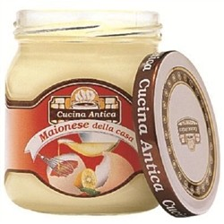 Cucina Antica Mayonnaise home