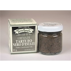 TartufLanghe Truffle Cream'Nero d'Estate' 99%