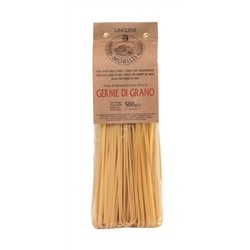 Antico Pastificio Morelli Linguine with wheat germ (500 g) - durum wheat semolina