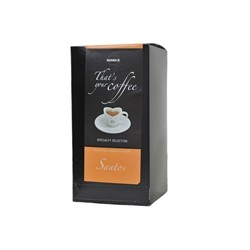 25 Pod 44 mm Coffee Single Origin'Santos