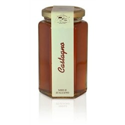 Chestnut honey pot 1000gr