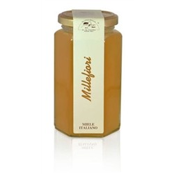 Wildflower Honey Pot 350gr