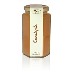 Eucalyptus Honey 350gr