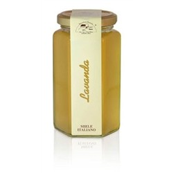 Lavender Honey jar 350gr