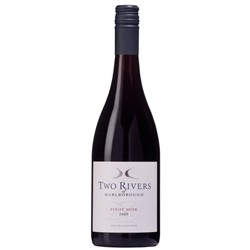 Two Rivers Pinot Noir Marlborough Awatere (Gold) 2011