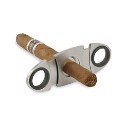 Renoir Size Cigars in Stainless Steel