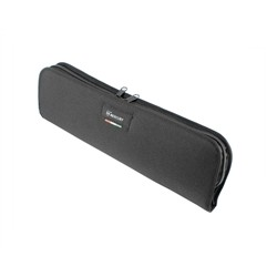 Clutch for Chef Knives - Nylon Black 37 X 12 cm