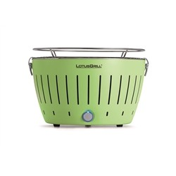 Lotusgrill Barbecue Grill Portable Indoor NO SMOKING IDEAL FOR HOME AND BOAT