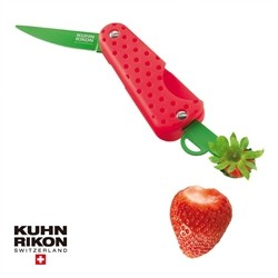 SIZE KNIFE STRAWBERRIES
