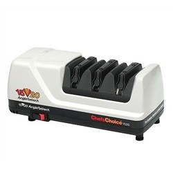 ANGLE SELECT TM DIAMOND HONE SHARPENER electric