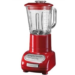 Blender Artisan 5KSB5553 with glass carafe - Imperial Red