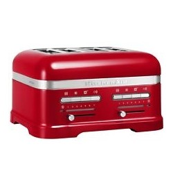 KitchenAid Artisan Toaster 4-Fach Candy Apple Red