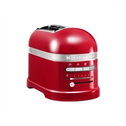 KitchenAid Artisan Toaster 2 compartments Imperial Red