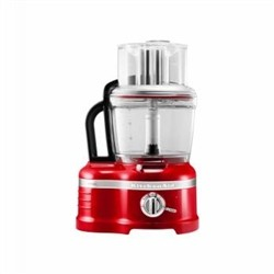 KitchenAid Food Processor Artisan from 4L - Imperial Red