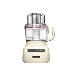 KitchenAid Food Processor Artisan from 4L - Cream