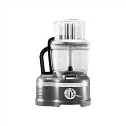 KitchenAid Food Processor Artisan from 4L - Silver Medal