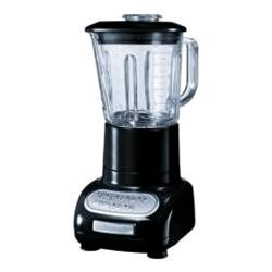 Blender Artisan 5KSB5553 with glass carafe - Black Onyx