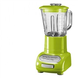 Blender Artisan 5KSB5553 with glass carafe - Apple Green