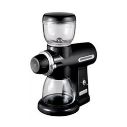 Artisan Coffee Grinder - Black Onyx