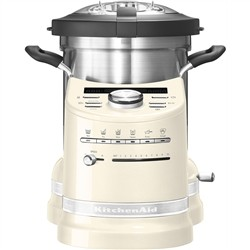 KitchenAid Robot multifunction cooking Artisan - Cream