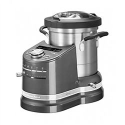 KitchenAid Robot multifunction cooking Artisan - Silver Medal