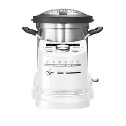 KitchenAid Robot multifunction cooking Artisan - Pearl